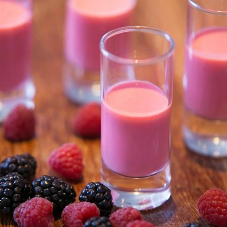 Sucos, Águas Aromatizadas e Bebidas Lácteas
